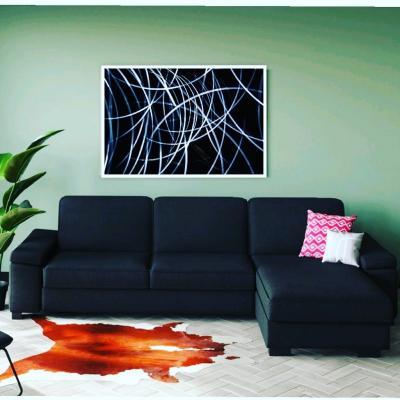 La toile inspiration d art